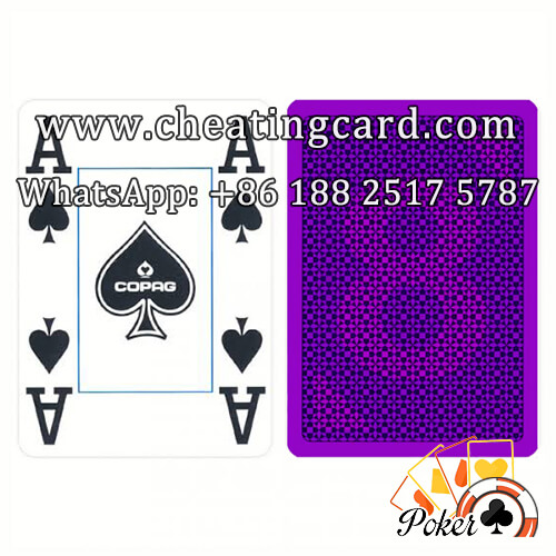 Copag 4PIP Poker Cheat Poker Cards for Gambling