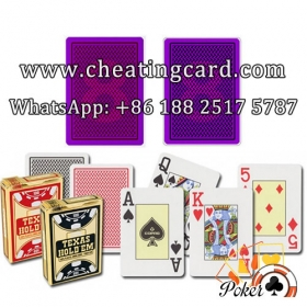 Copag Cheating Marked Playing Cards