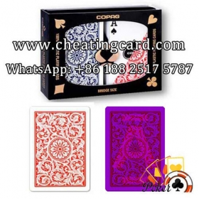 Copag 1546 Marked Deck of Cards