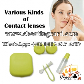 Infrared Contact Lenses for Sale