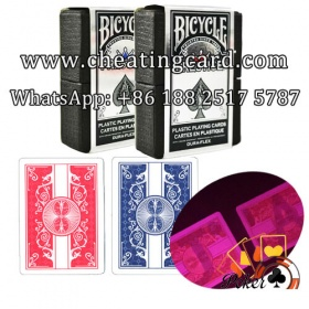 Bicycle Prestige Marked Deck with Card Marking Ink
