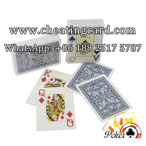 Fournier 2818 Gamble Marked Cards