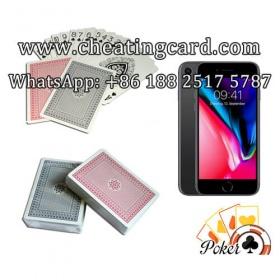 CVK 600 Iphone 8 Plus Analyzer for Texas & Omaha Cheat